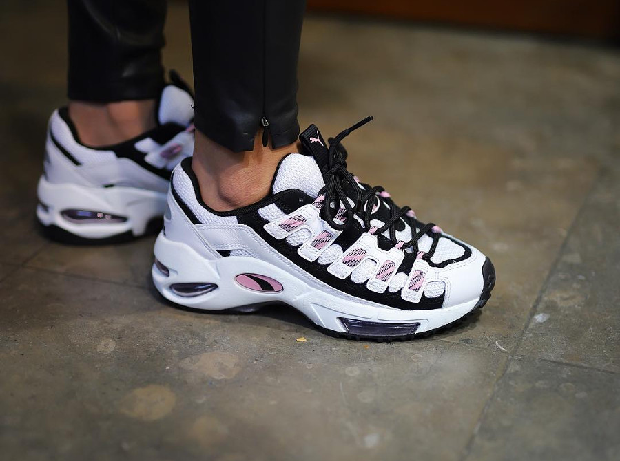 Puma Cell Endura W 'White Pale Pink'