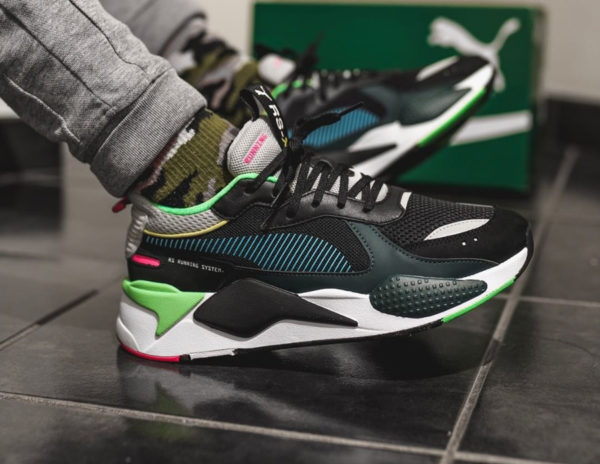 Puma RS X Reinvention Toys - @bamasneaker