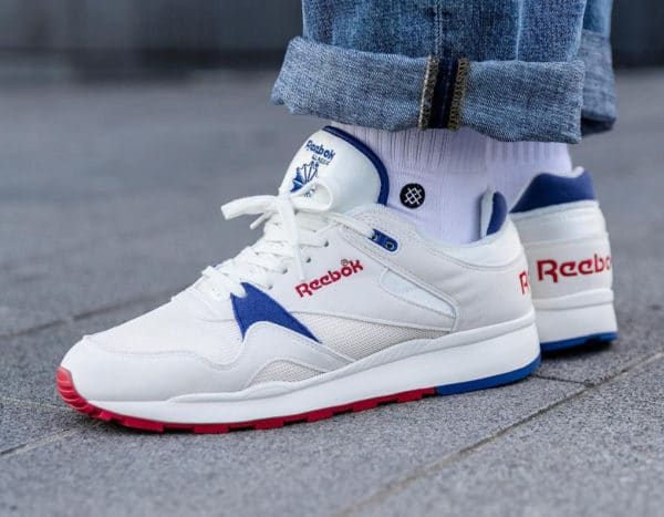 Reebok Classic Leather II (exclusivité Size?)