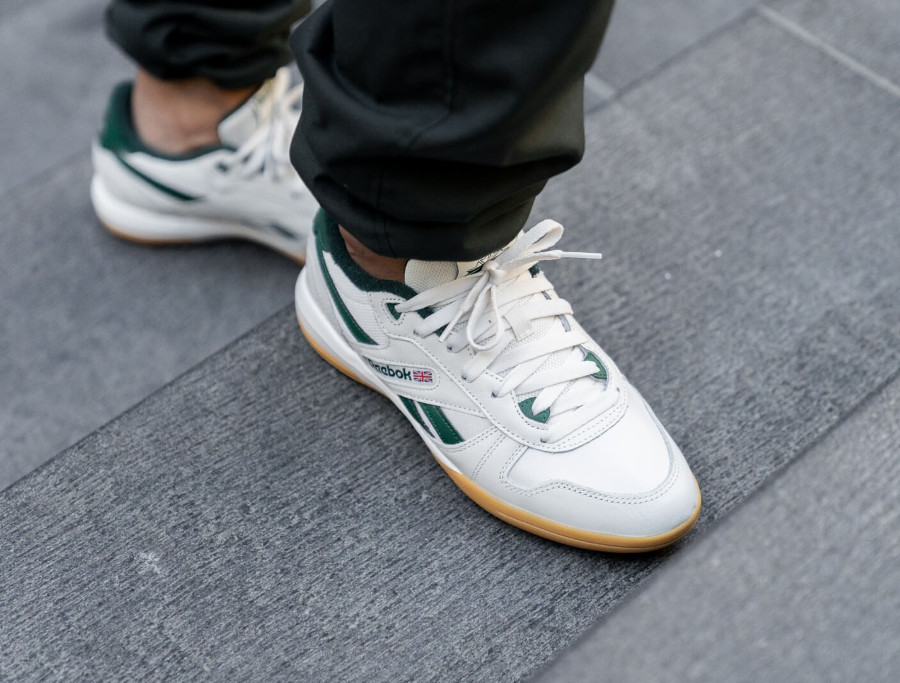 Reebok Unphased Pro 'Chalk Dark Green'