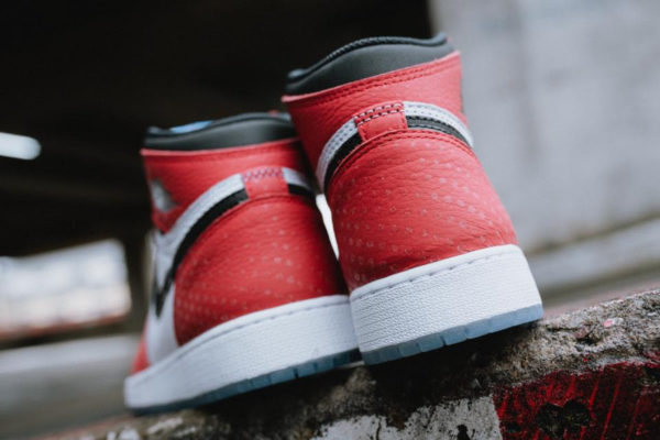 Spider-Man x Air Jordan 1 Retro Hi OG 'Origin Story' (Crystal Chicago) (4)