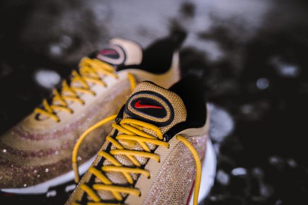 Swarovski x Nike Wmns Air Max 97 LX Metallic Gold (1)