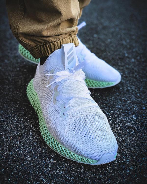 Adidas Alphaedge 4D - @bos.sneakerheads