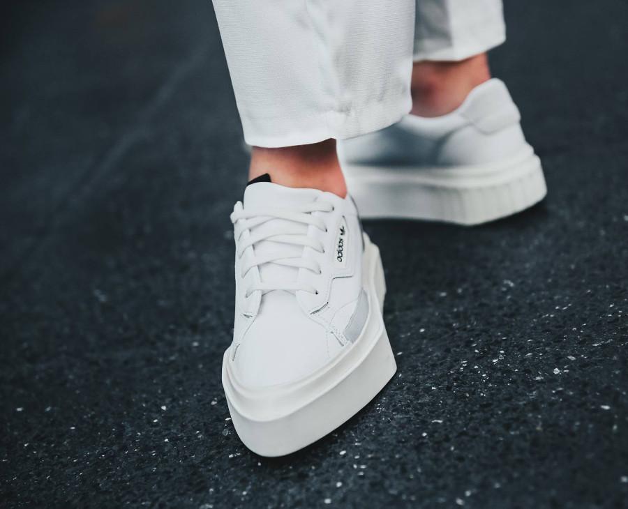 Adidas Hypersleek W Ftwr White (4)