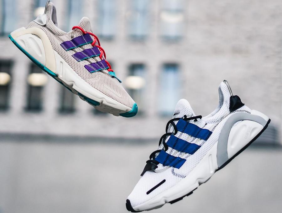 Adidas Lexicon 2019