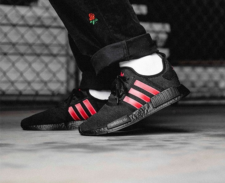 Adidas NMD R1 Chinese New Year 2019 (1)