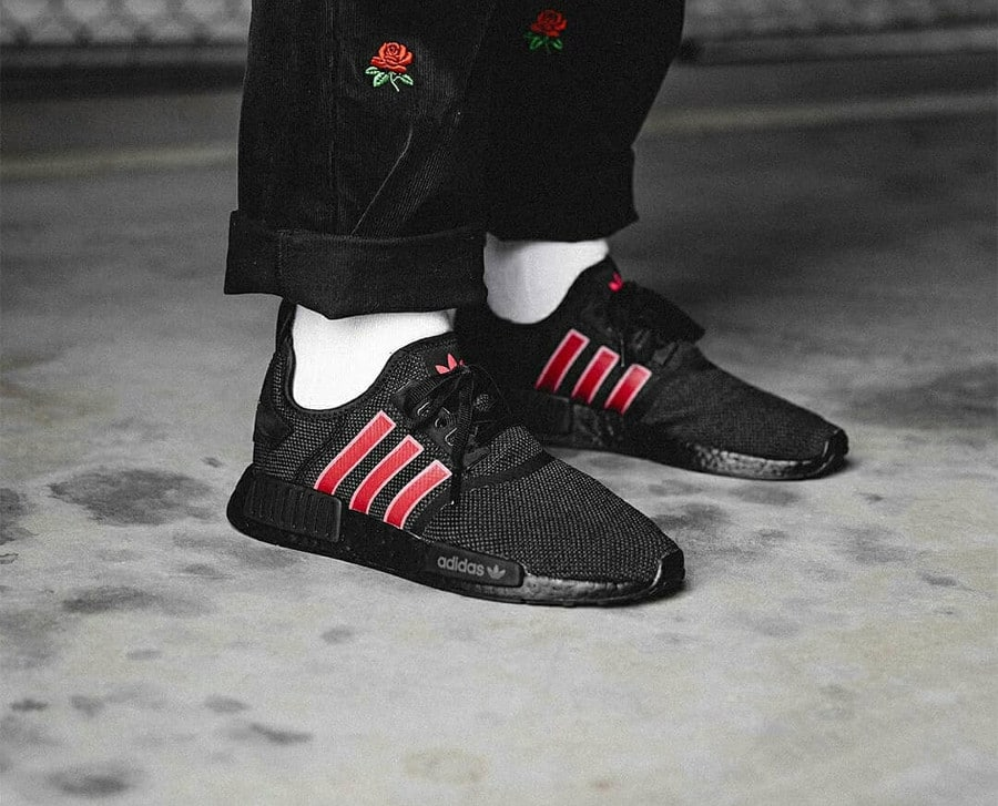 Adidas NMD R1 Chinese New Year 2019 (2)