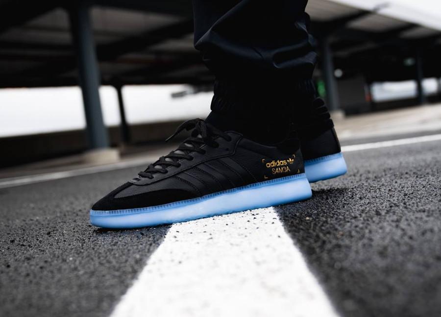 Adidas Samba RM 'Core Black' (1)