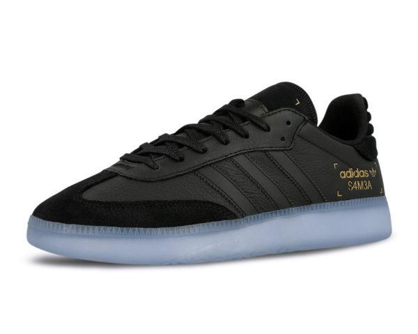 Adidas Samba RM Core Black