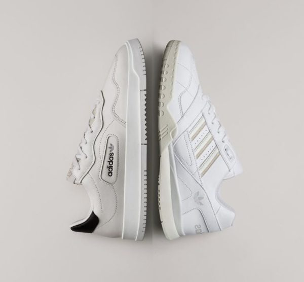 Adidas Super Court & A.R. Trainer
