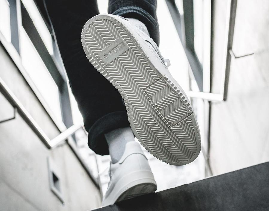 Avis] Adidas SC Premiere blanche Ftwr Raw White (BD7583 +