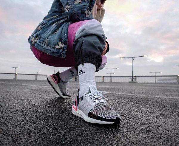 adidas ultra boost 19 femme