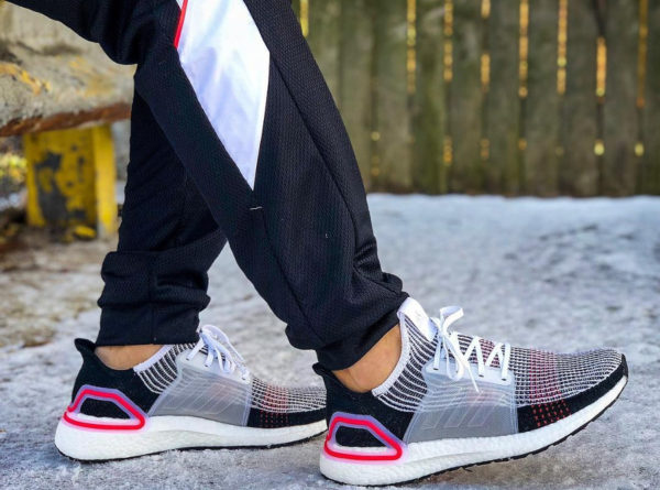 Adidas Ultra Boost 2019 - @bigodes91