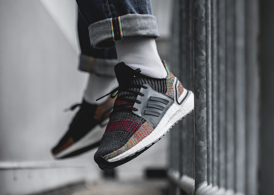 Adidas UltraBoost 2019 'Grey Six'
