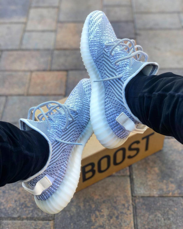 Adidas Yeezy 350 Boost V2 Static - @itsswooshseason
