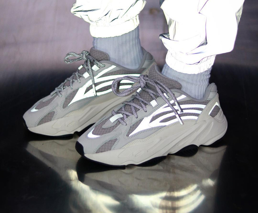 Adidas Yeezy 700 V2 Static Reflective