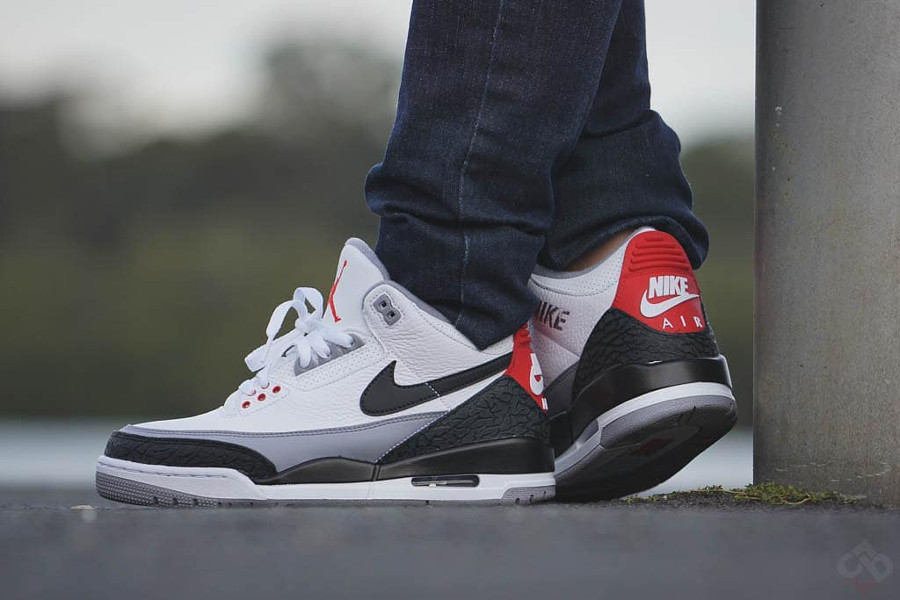 Air Jordan 3 Retro NRG Tinker - @carlobtn