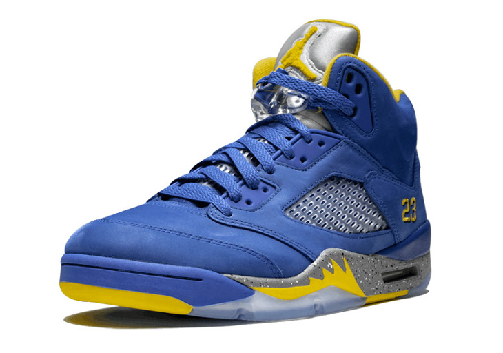 Air Jordan 5 Retro JSP Laney