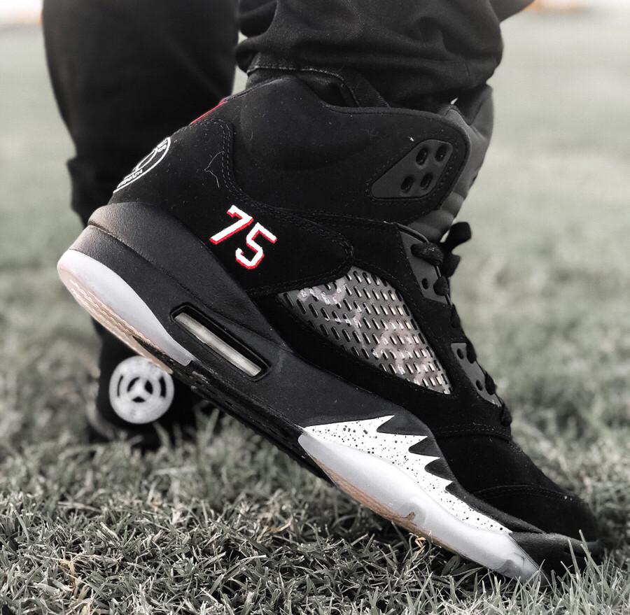 Air Jordan 5 Retro PSG