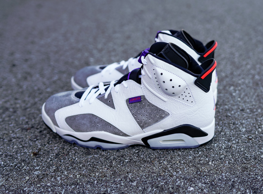 Air Jordan 6 Retro Flight Nostalgia (2)