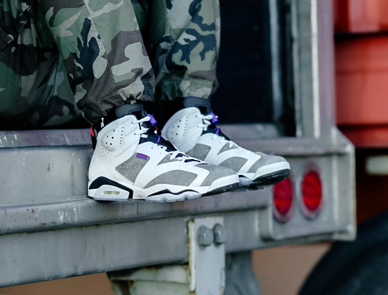 Air Jordan 6 Retro Flight Nostalgia (3)
