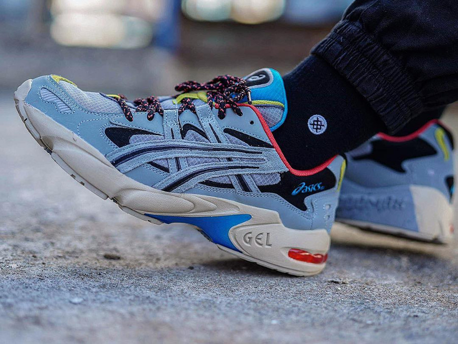 Asics Gel Kayano 5 OG 'Stone Grey'
