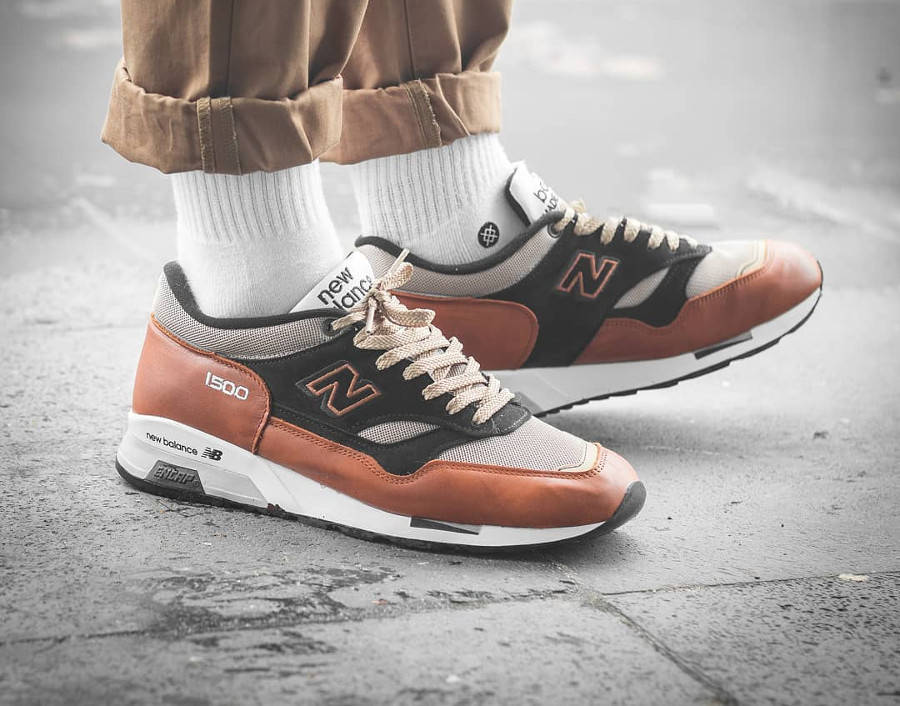 New Balance M 1500 TBT 'Tan' Retro 2019 (made in England) (2)