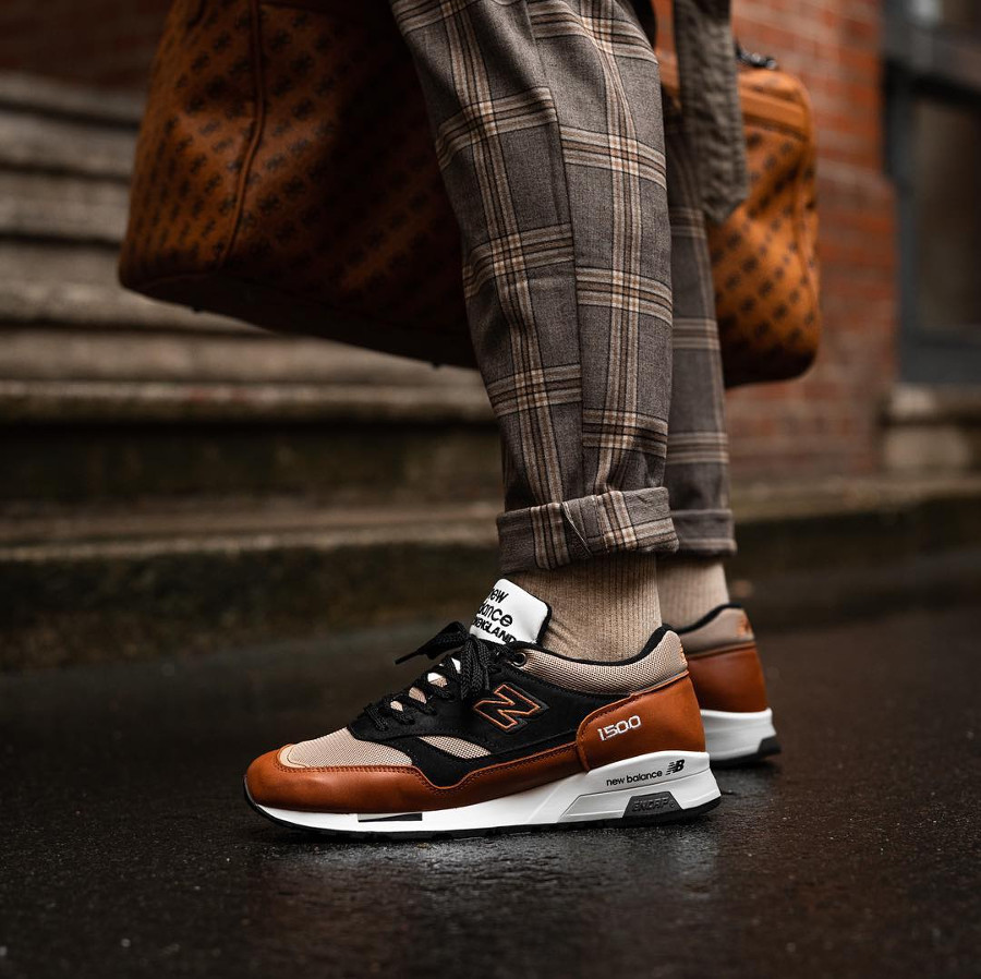 New Balance M 1500 TBT 'Tan' Retro 2019 (made in England) (3)