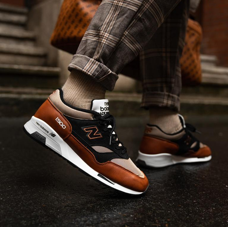 New Balance M 1500 TBT 'Tan' Retro 2019 (made in England) (4)