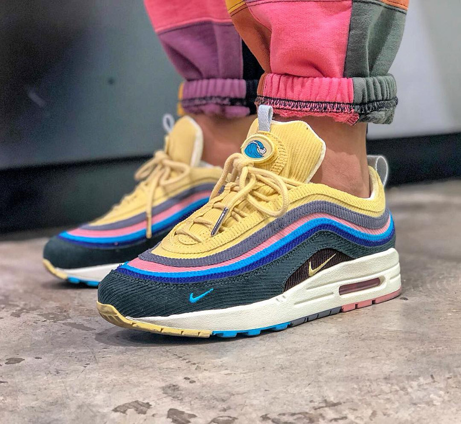 Nike Air Max 1 97 Sean Wotherspoon
