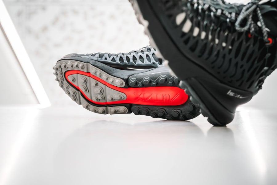 Nike Air Max 270 ISPA Black Anthracite-Dark Stucco (2)
