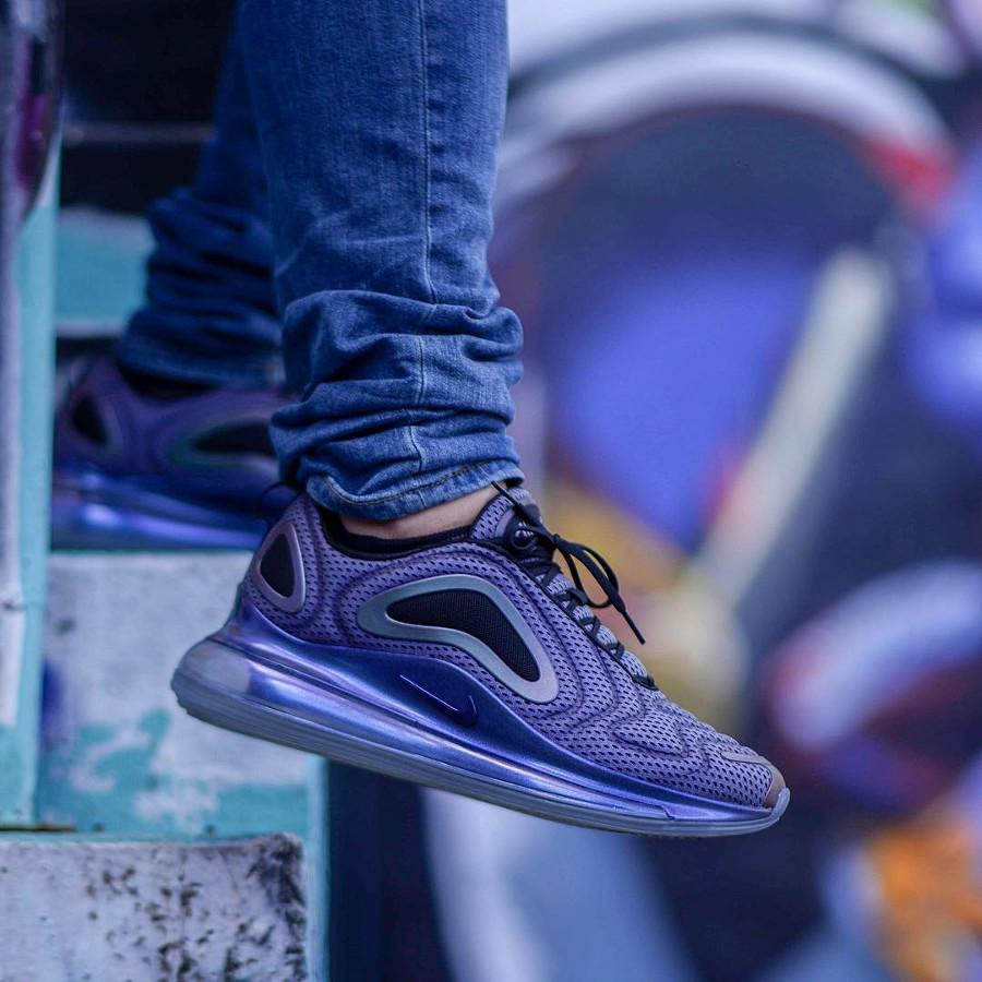 Nike Air Max 720 Iridescent Northern Lights (4)