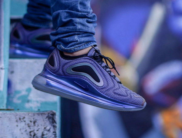Nike Air Max 720 Iridescent Northern Lights (couv)