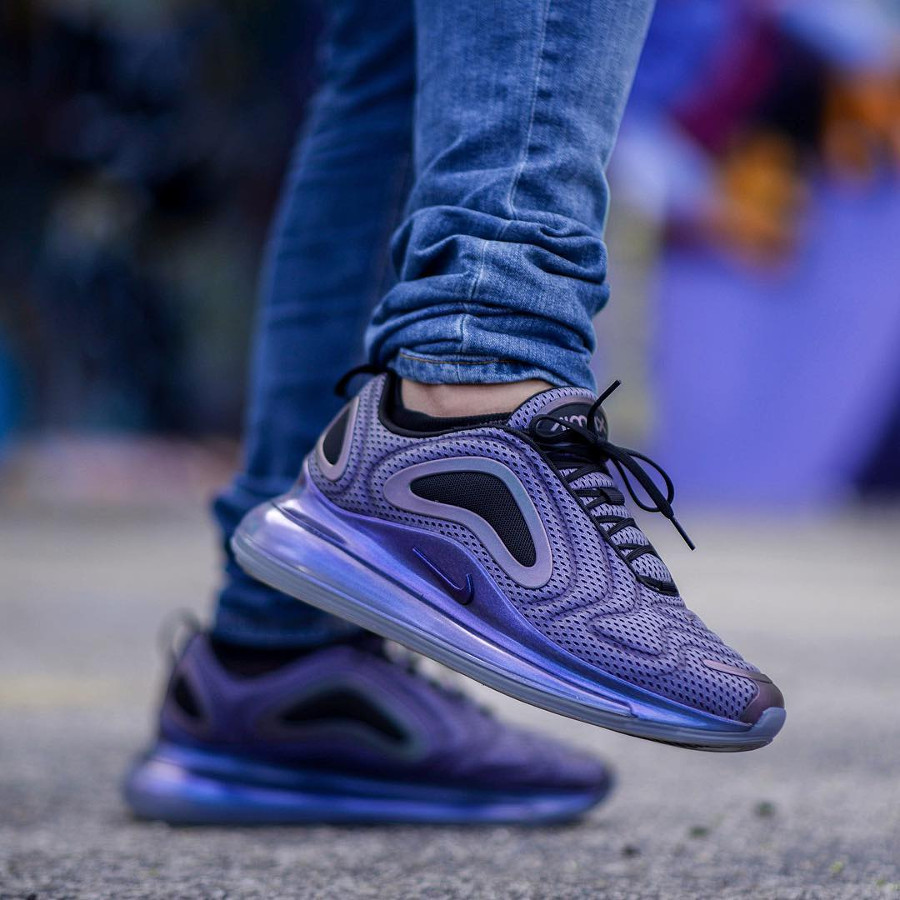Nike Air Max 720 Northern Lights Night homme