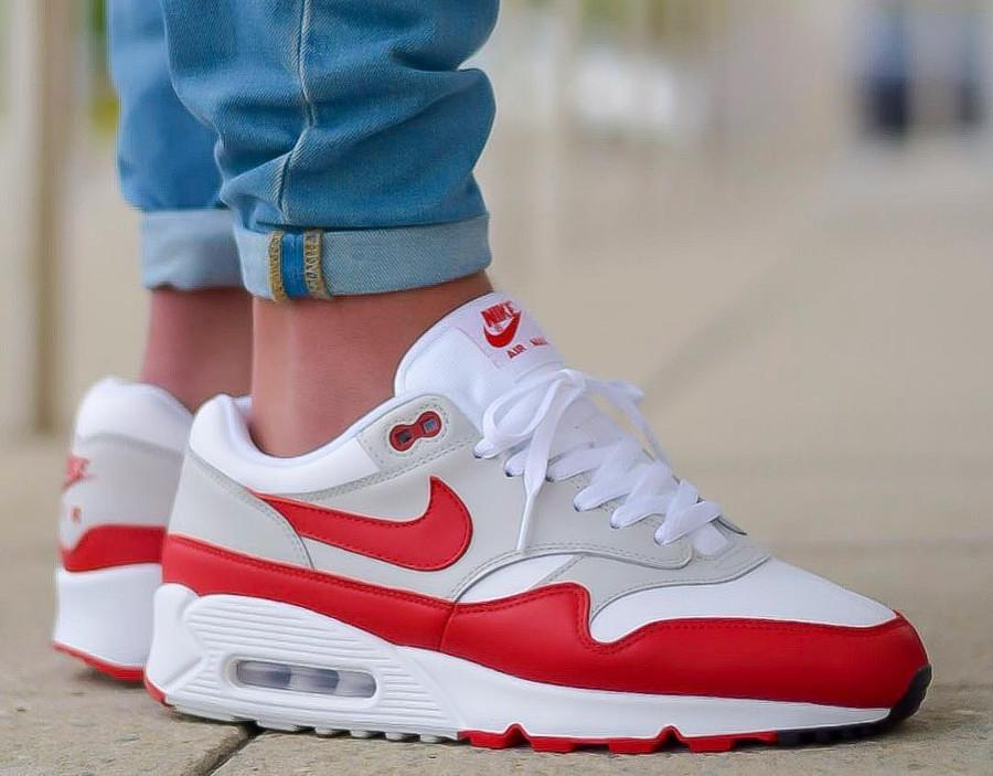 Nike Air Max 90 1 OG Red