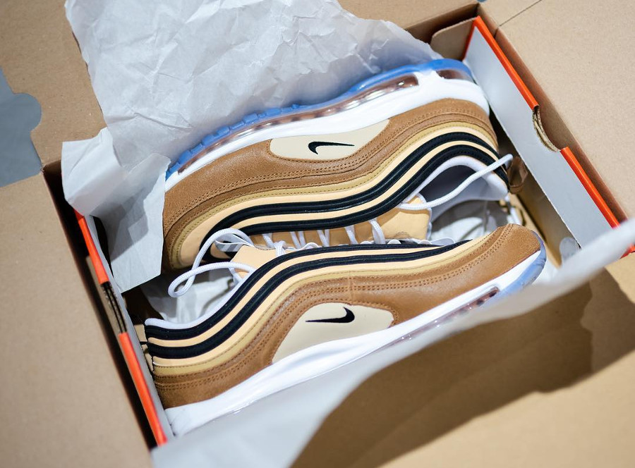 Nike Air Max 97 Shipping Box (1)