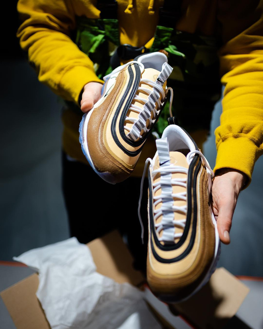 Nike Air Max 97 Shipping Box (2)