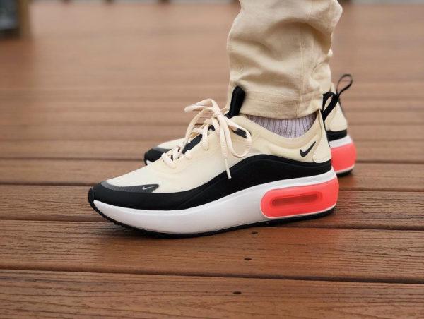 Nike Air Max Dia SE Beige Pale Ivory