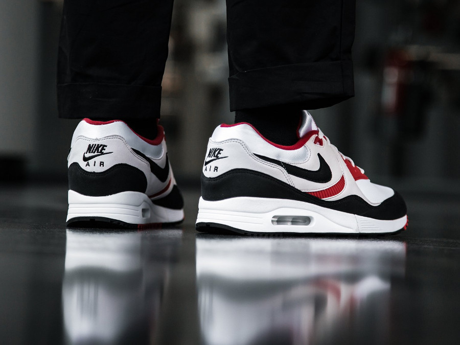 Nike Air Max Light OG 'University Red' Retro 2019 (2)