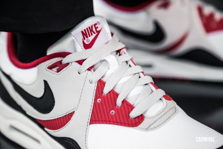 Nike Air Max Light OG 'University Red' Retro 2019 (5)