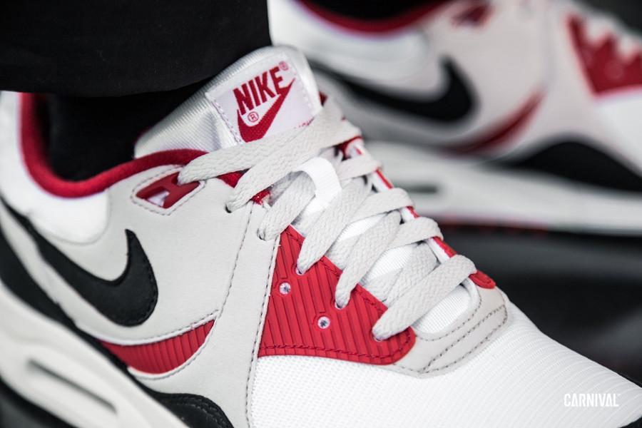 Nike Air Max Light OG 'University Red' Retro 2019 (5)