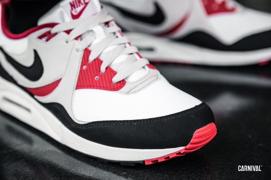 Nike Air Max Light OG 'University Red' Retro 2019 (6)