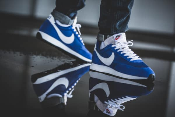 Nike Air Tailwind 79 2019 bleue Indigo Force (487754-405)