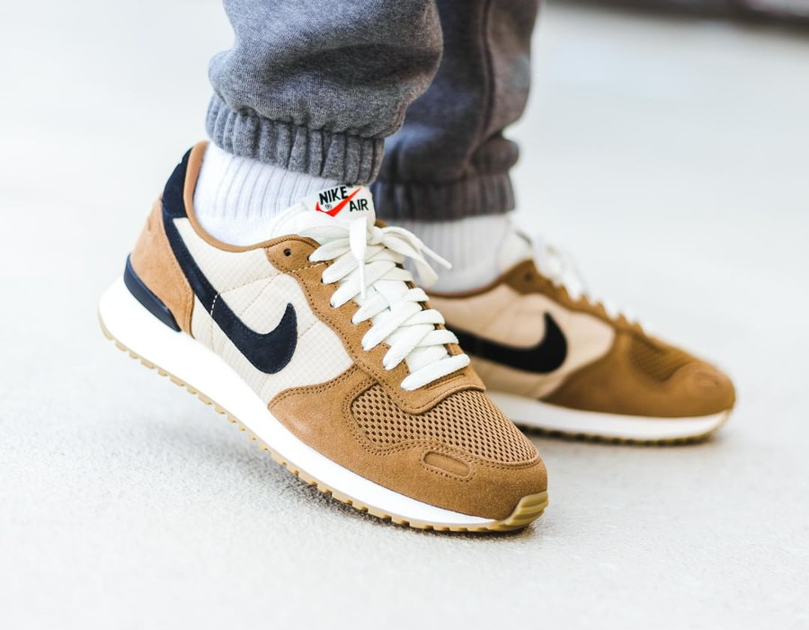 Nike Air Vortex 'Golden Beige'