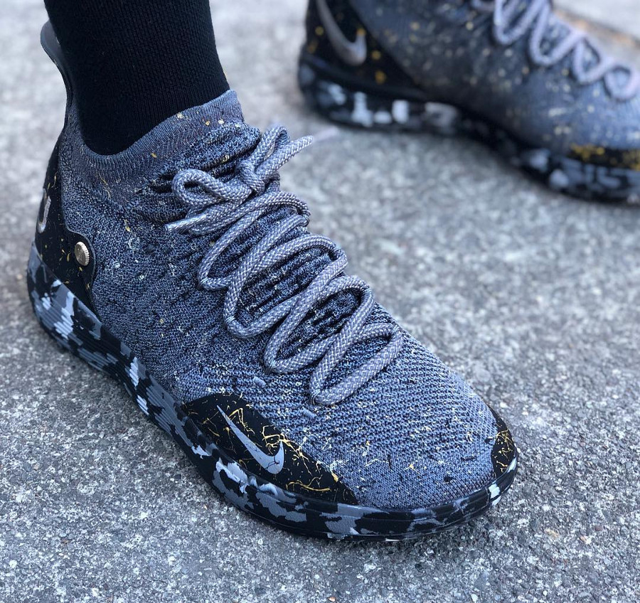 Nike KD 11 Opening Night - @fuckinjojo