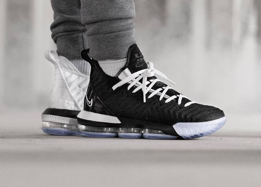 Nike Lebron 16 'Equality' (Black History Month 2019) (3)