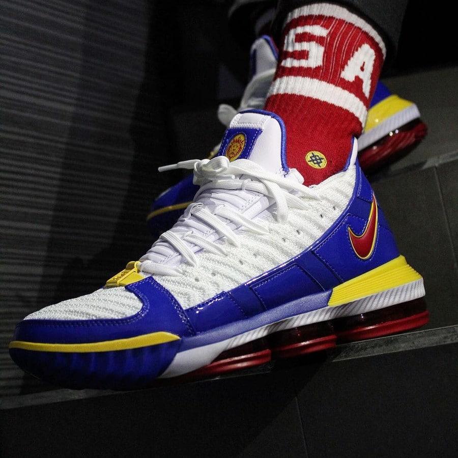 Nike Lebron 16 SB Superbron (4)