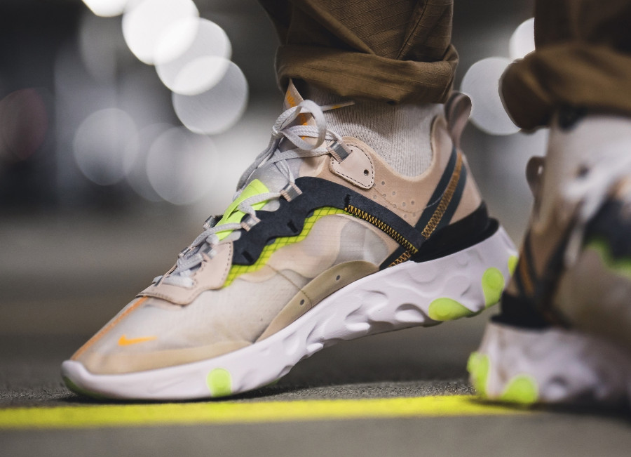 Nike React Element 87 'Touch of Lime' (3)