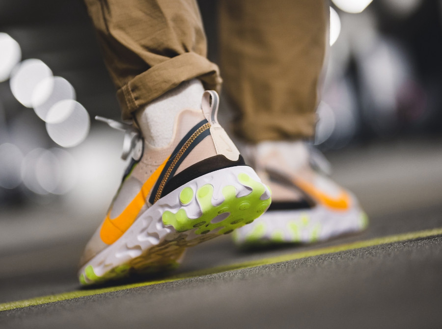 Nike React Element 87 'Touch of Lime' (4)