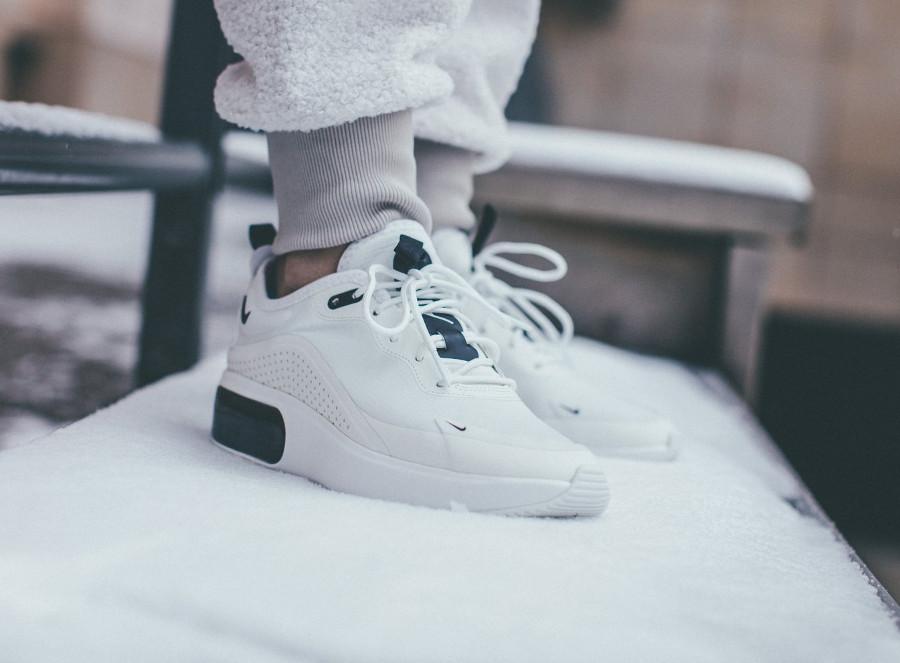 Nike Wmns Air Max Dia Summit White (4)